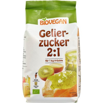 Bio Vegan Geleersuiker