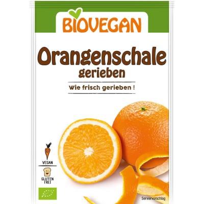 Bio Vegan Sinaasappelschil