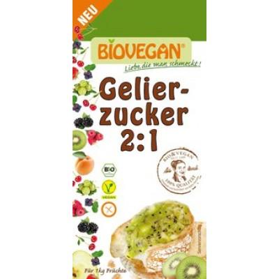 Bio Vegan Geleersuiker