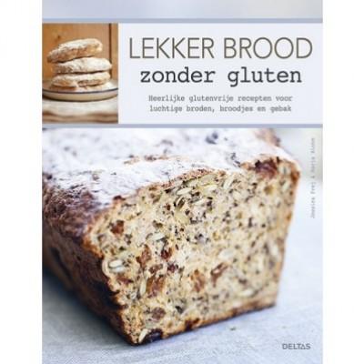 Lekker Brood Zonder Gluten