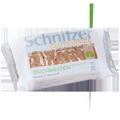 Schnitzer Boekweitbrood