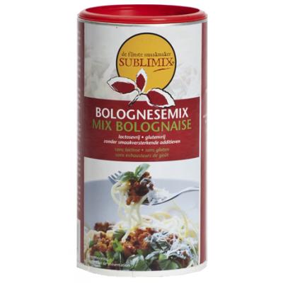 Sublimix Bolognese mix