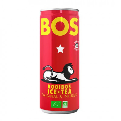 Bos Rooibos Ice Tea Original