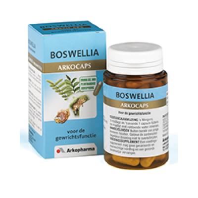 Arkopharma Boswellia