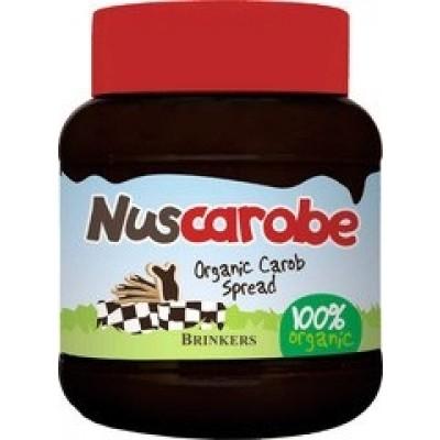 Brinkers Nuscarobe Carobepasta