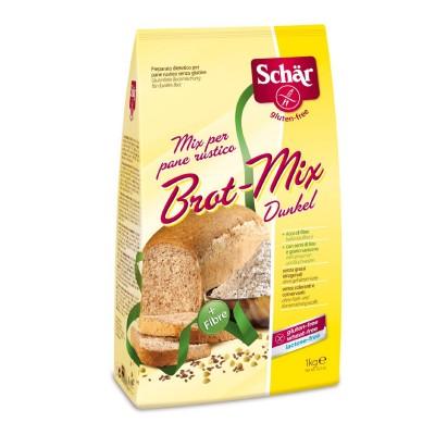 Schar Mix Voor Bruinbrood 1 kilo