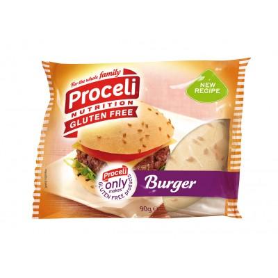 Proceli Hamburgerbroodje
