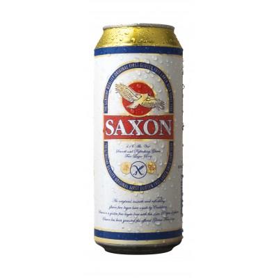 Saxon Saxon Bier