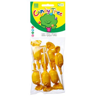 Candy Tree Citroen Lolly's