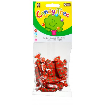Candy Tree Aardbei Toffees