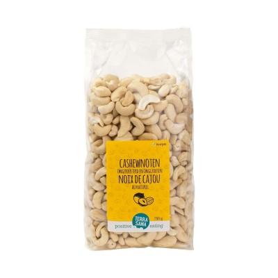 Terrasana Cashewnoten Ongeroosterd & Ongezouten 750 gram