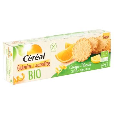 Céréal Koekjes Citrus