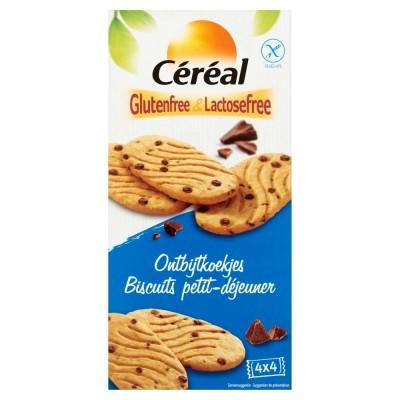Céréal Ontbijtkoekjes