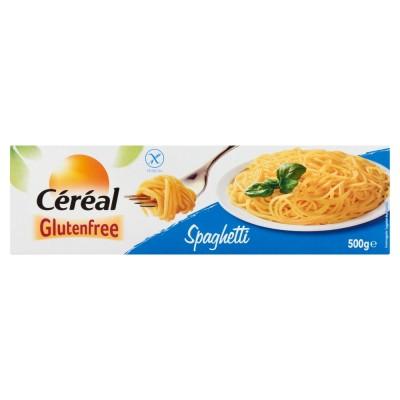Céréal Spaghetti