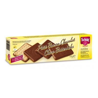 Schar Butterkeks Choco