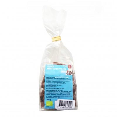 Molenaartje Choco Mini Lettertjes Melk
