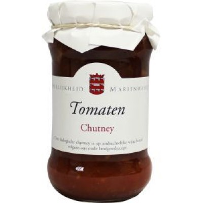 Mariënwaerdt Chutney Tomaten