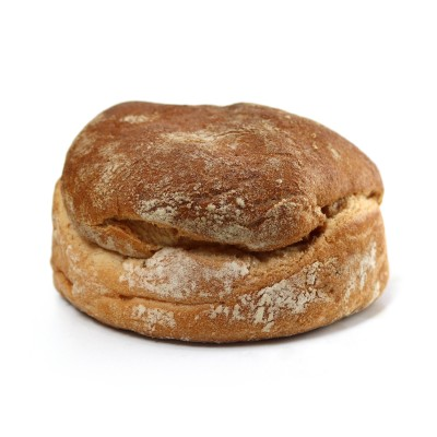 Consenza Bakery Vloerbrood Rustiek Wit