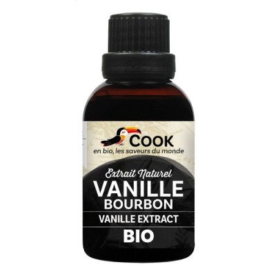 Cook Vanille Extract