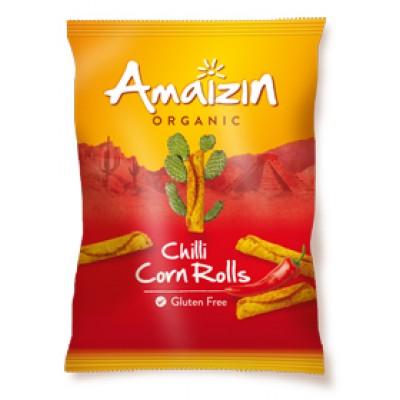 Amaizin Corn Rolls Chilli