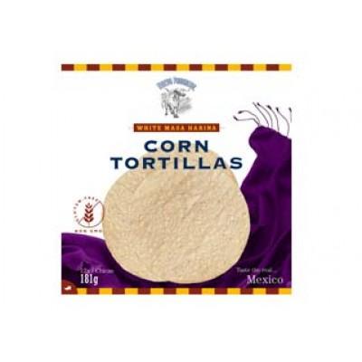 Nuevo Corn Tortillas