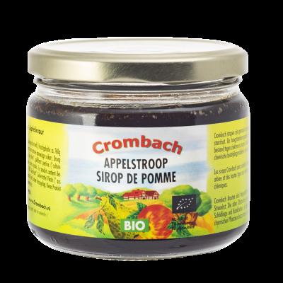 Crombach Appelstroop Biologisch