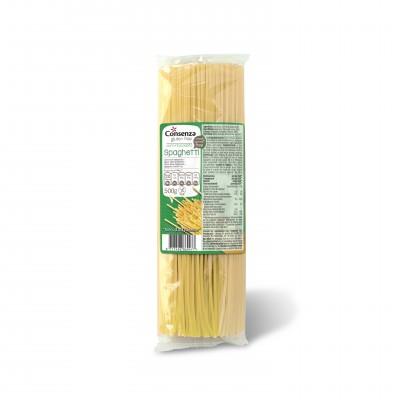 Consenza Mais Rijst Spaghetti