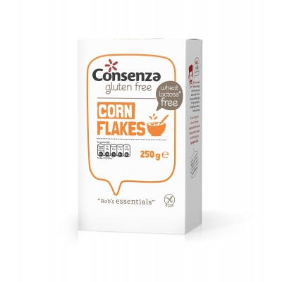 Consenza Cornflakes