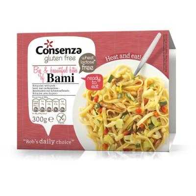 Consenza Bami