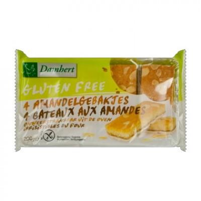 Damhert Amandelgebakjes