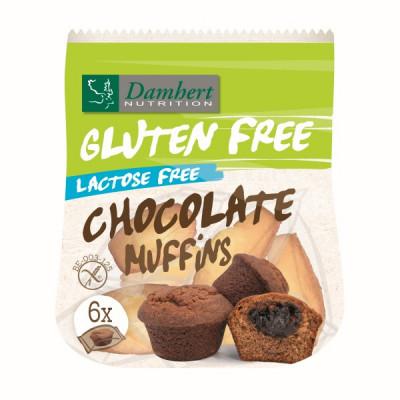 Damhert Chocolade Muffins