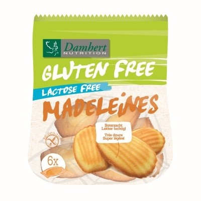 Damhert Madeleines