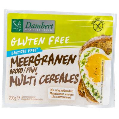 Damhert Meergranen Brood
