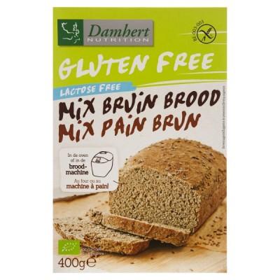 Damhert Broodmix Bruin