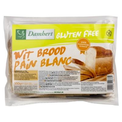 Damhert Wit Brood Ambachtelijk