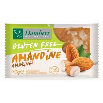Damhert Amandine