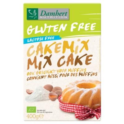 Damhert Cakemix