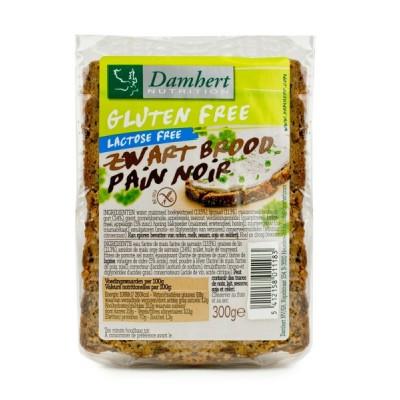 Damhert Zwart Brood