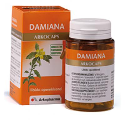 Arkopharma Damiana