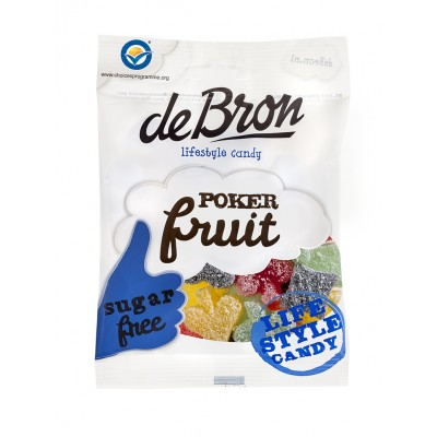 De Bron Poker Fruit