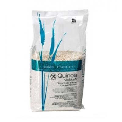 De Halm Quinoavlokken
