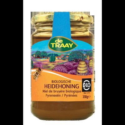 De Traay Heide Honing Biologisch