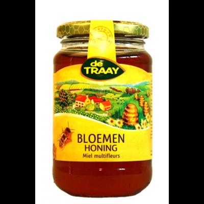 De Traay Bloemen Honing 450 gram