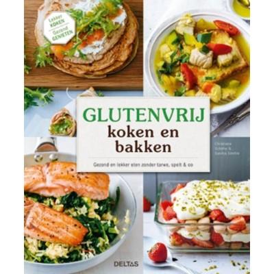 Deltas Glutenvrij Koken en Bakken