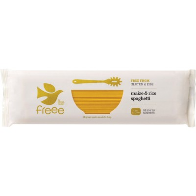 Doves Farm Mais & Rijst Spaghetti