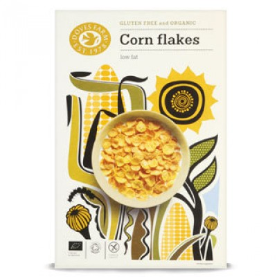 Doves Farm Cornflakes