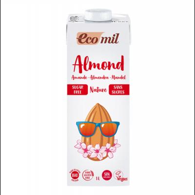 Ecomil Amandeldrink Nature