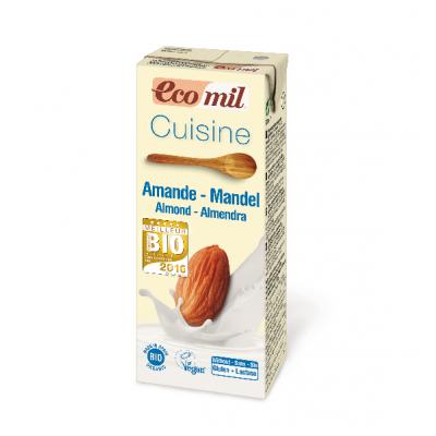 Ecomil Amandel Cuisine