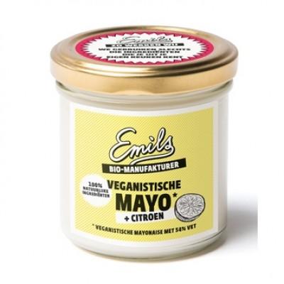 Emils Veganistische Mayo Citroen