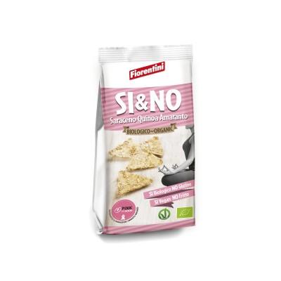 Fiorentini Boekweit Quinoa Amarant Snack